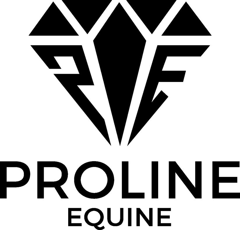 Proline Equine Logo
